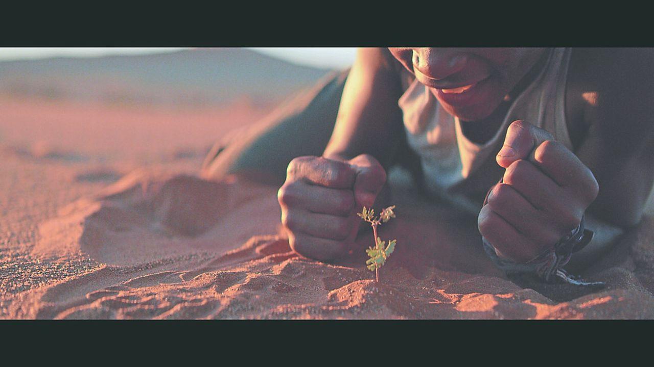 Signé par l'agence Ores, le court-métrage file la métaphore entre les efforts, la sueur et les larmes mais aussi les grandes victoires qu'incarne le sport.
