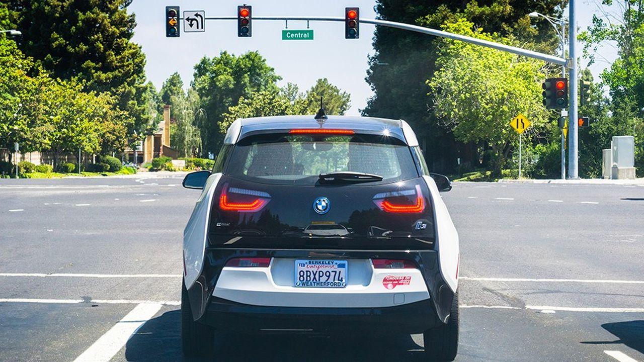 Toute la gamme de SUV BMW est fabriquée aux USA dans l' usine de Spartanburg en Caroline du Sud.