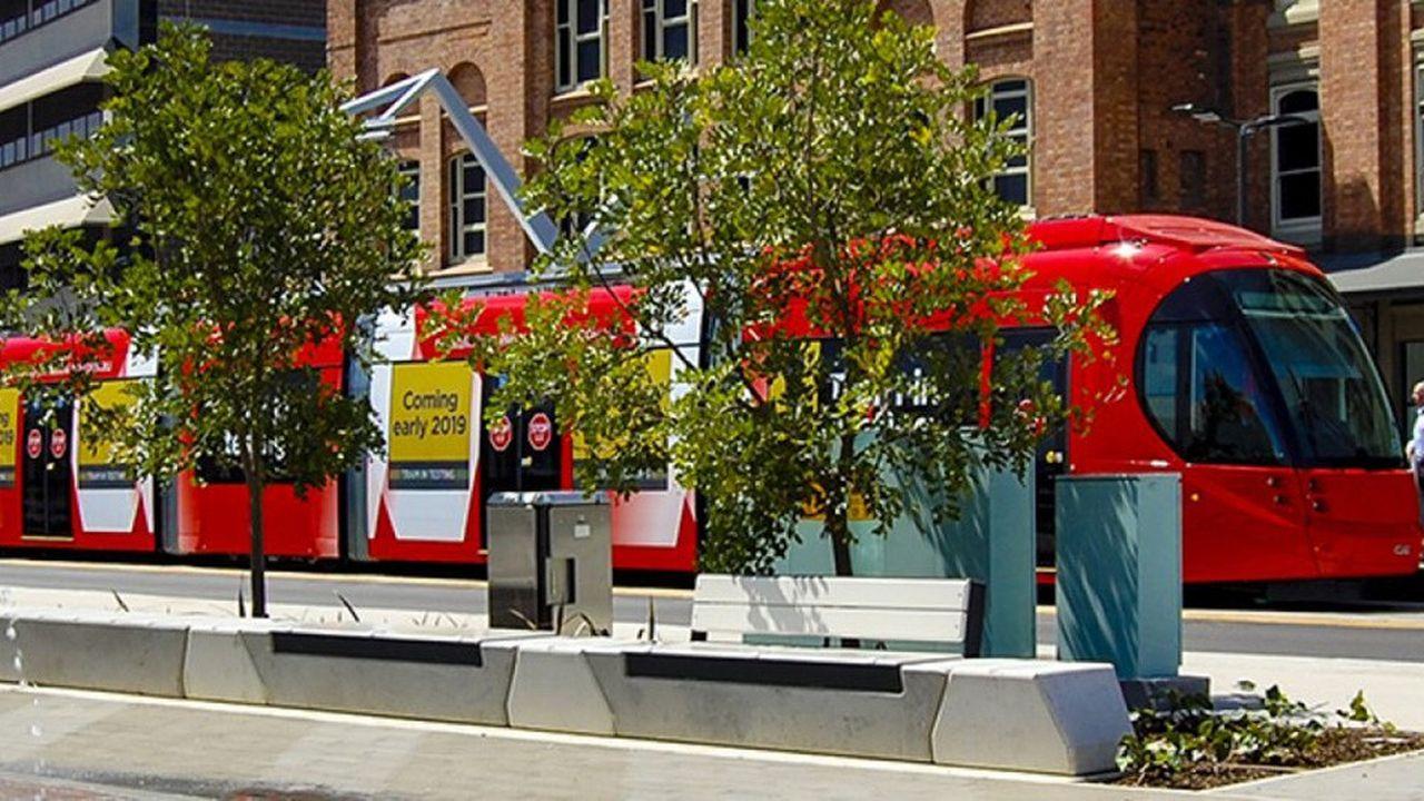 Keolis a inauguré vendredila première ligne de tramway de Newcastle, en Nouvelle-Galles du Sud, ville où elle gère déjà le réseau de bus ainsi que les ferries.