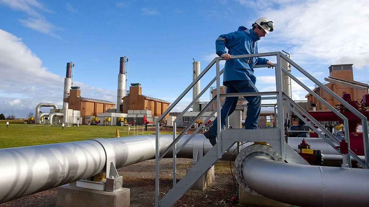 Moins de 10% des volumes importés par gazoduc vers la France sont effectués par des fournisseurs domiciliés au Royaume-Uni, estime le ministère de la Transition écologique.