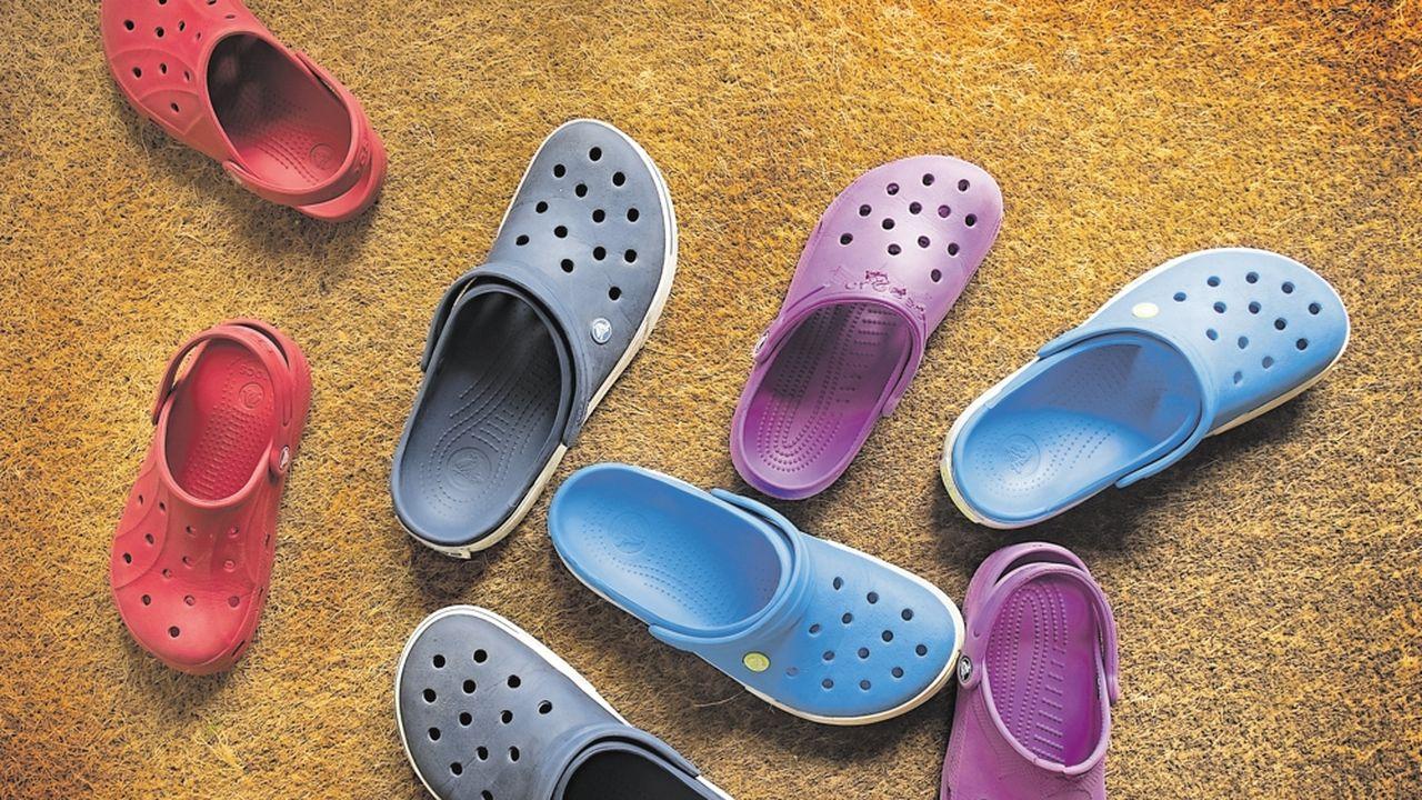 Gifi Gagne Contre Crocs Et Espère Réussir Dans Les Centres