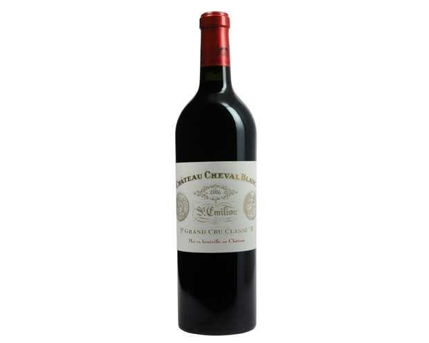 Cheval Blanc 2006.