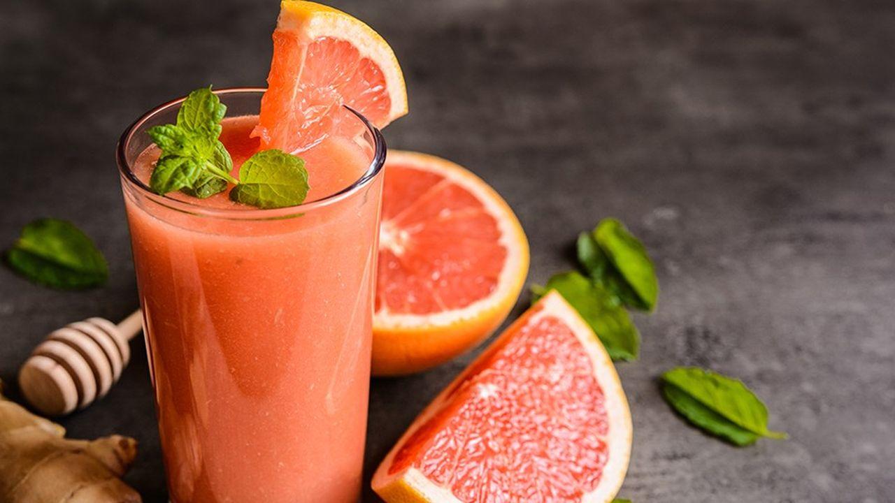 Préparation à boire le soir pour renforcer son système lymphatique