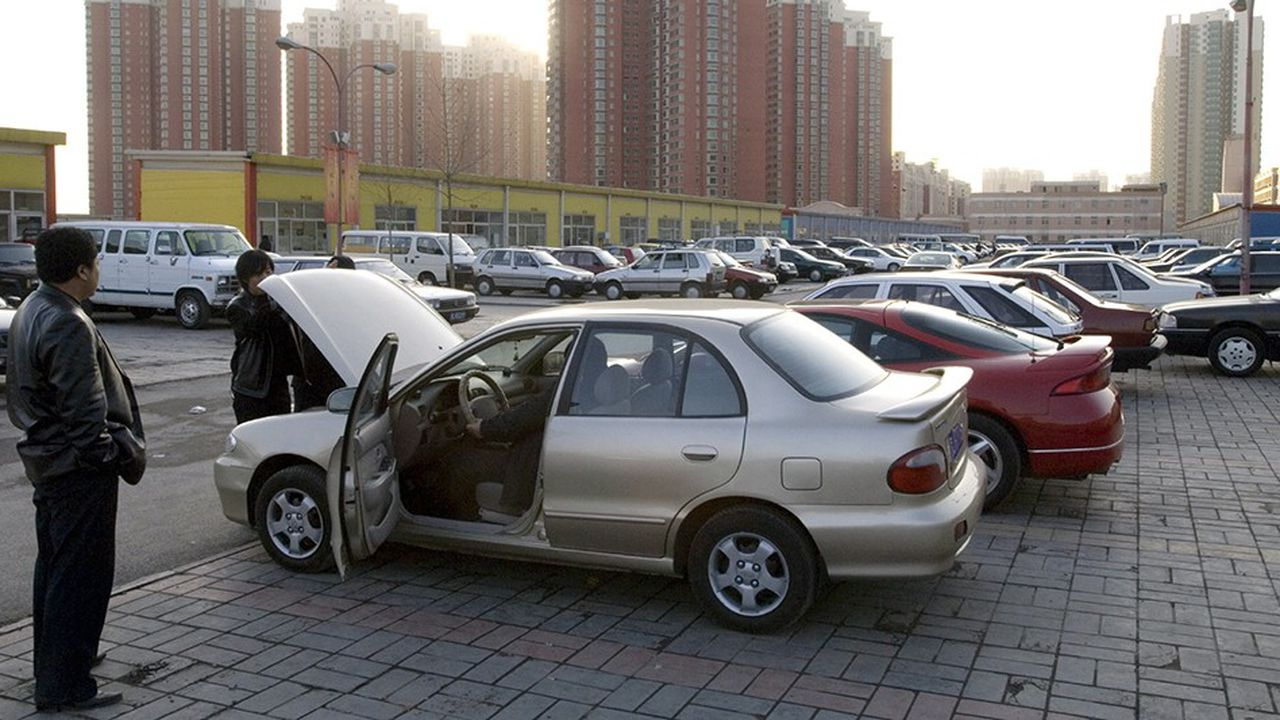 Fondé à Shanghai en 2015, FengChe est l'un des premiers fournisseurs chinois spécialisé dans les services de gestion du véhicule d'occasion en Chine.