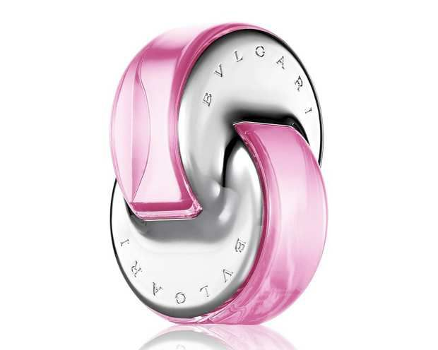 L'Omnia Pink Sapphire de Bvlgari.