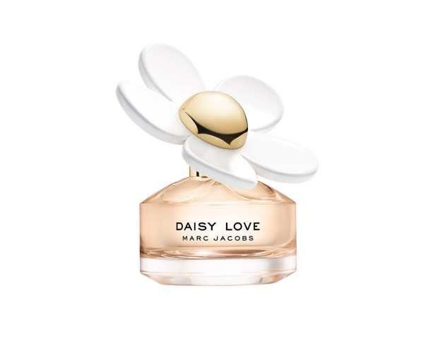 Daisy Love de Marc Jacobs.