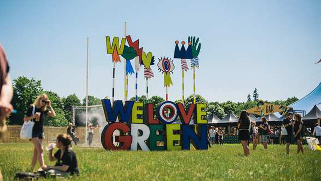 We Love Green, un festival militant qui monte en puissance | Les Echos