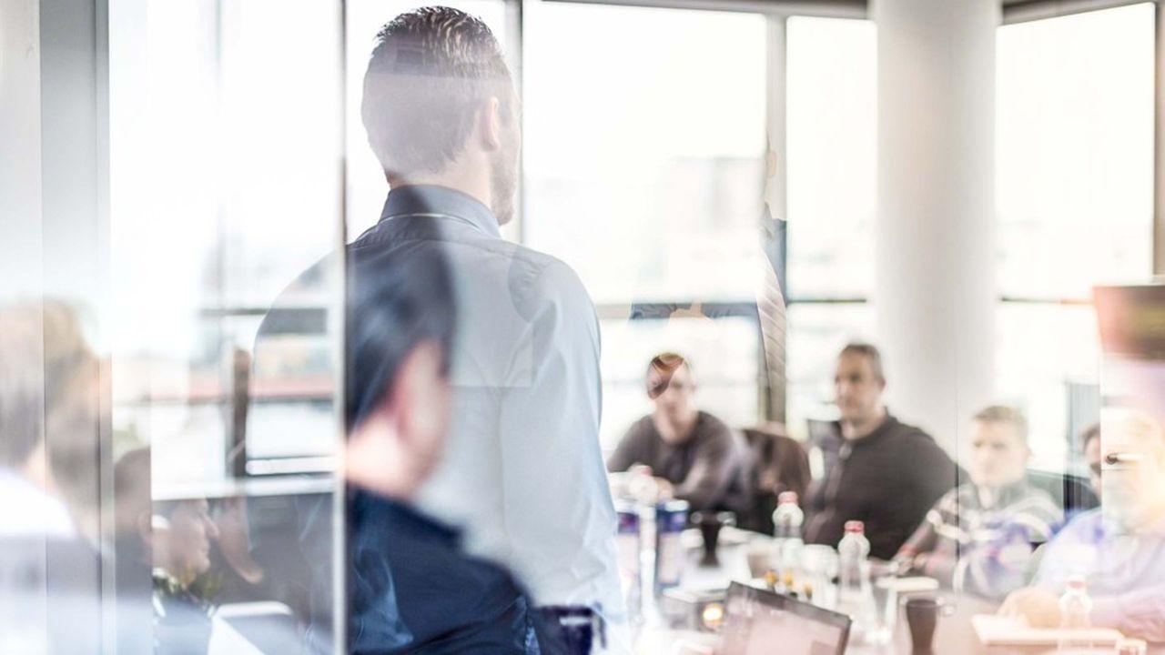 Les Opco sont les clefs de voûte de la réforme de l'apprentissage et de la formation dans les entreprises de moins de 50 salariés.