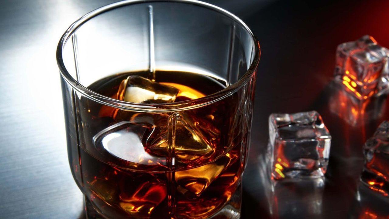 La consommation d'alcool ne recule plus depuis quelques années en France.