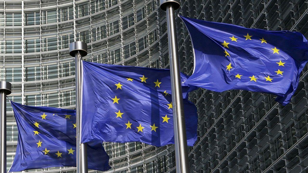 Pas de nouvelle vague populiste au Parlement européen en mai prochain, selon l'institut Kantar.