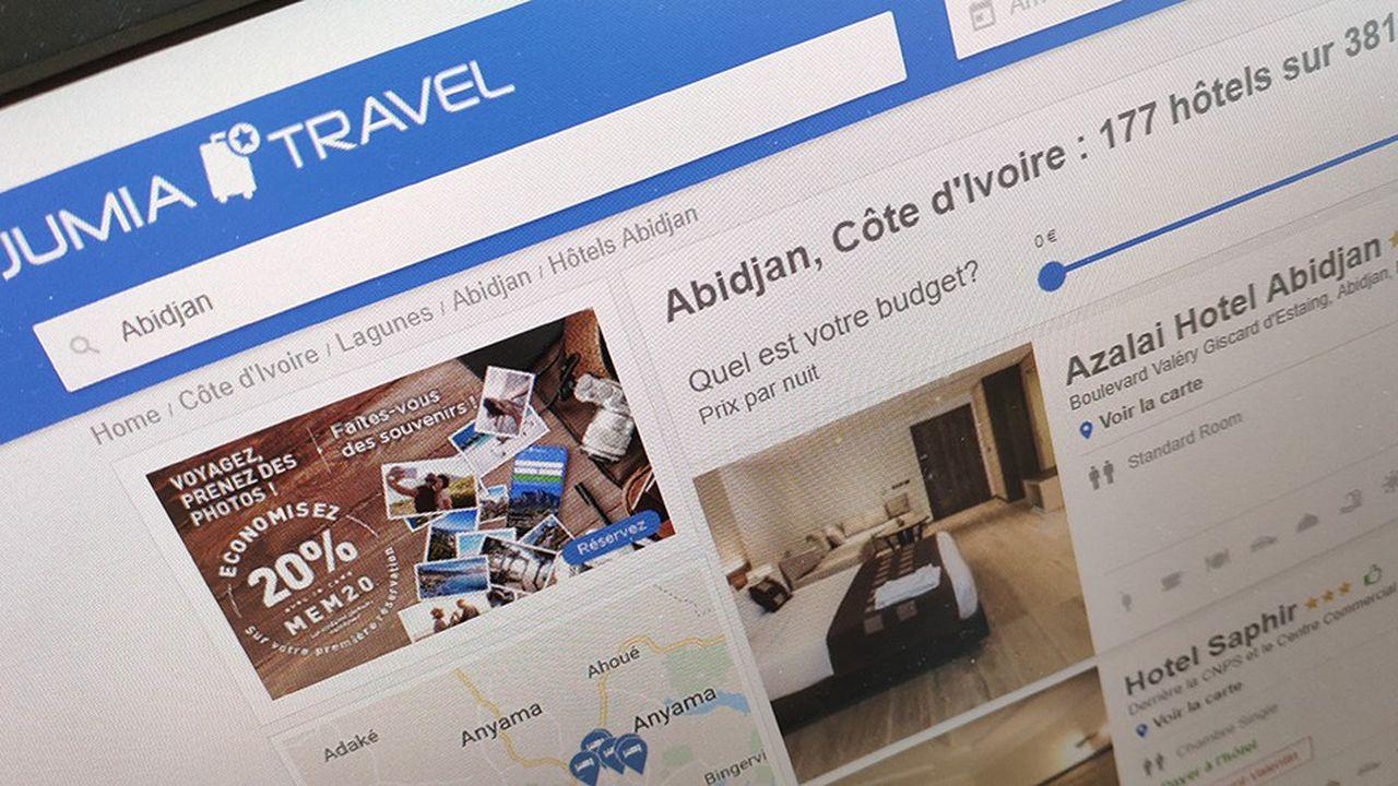 Pour chaque réservation effectuée par ses utilisateurs, Jumia Travel pourra régler l'hôtelier correspondant via un numéro de carte bancaire à usage unique.