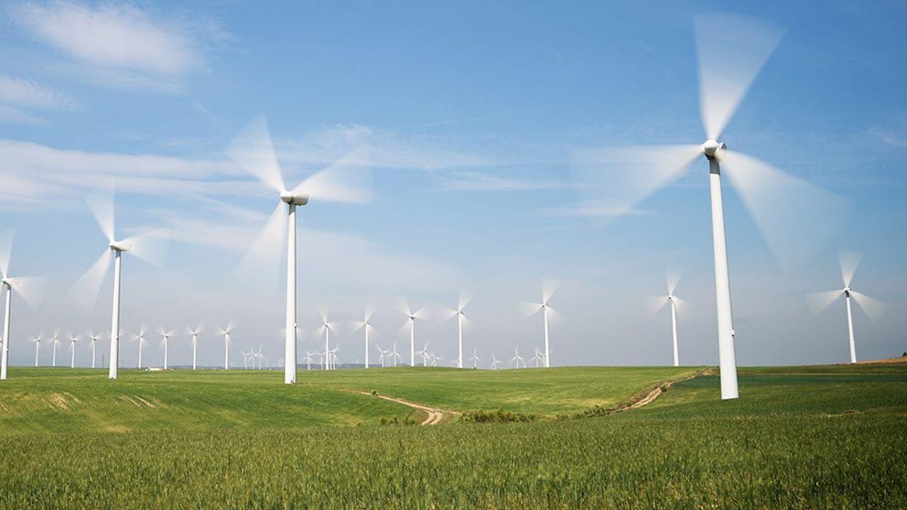 La France accuse un lourd retard dans la production d'énergies nouvelles. Le doublement de la valeur carbone pourrait permettre de le rattraper.