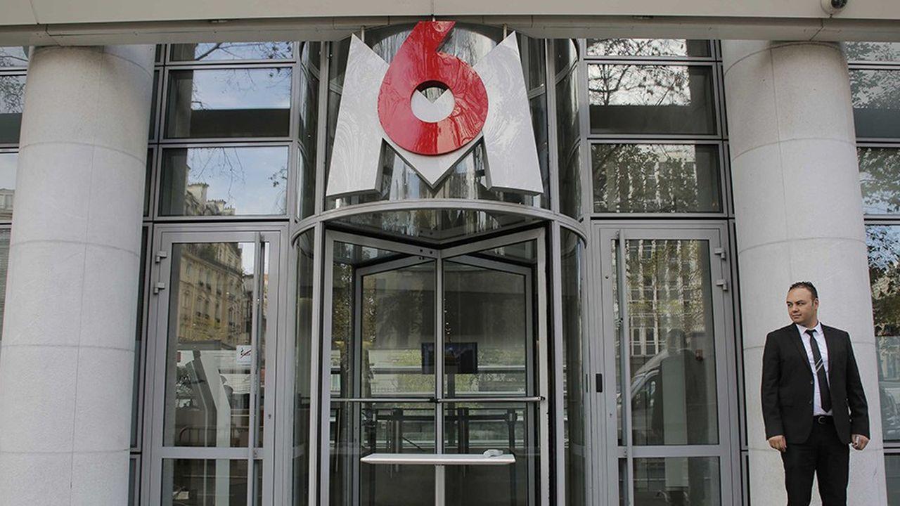 M6, qui a acquis RTL en2017, vient d'annoncer l'acquisition de Gulli.