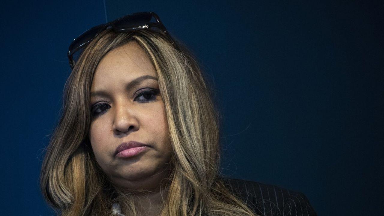Lynne Patton est la représentante de l'administration fédérale auprès des logements sociaux dans les Etats de NEw York et du New Jersey. Elle était auparavant «wedding planner» et s'était occupée du mariage de Eric Trump