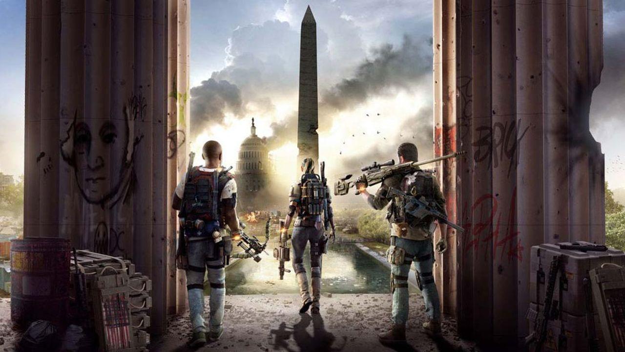 Ubisoft va commercialiser le jeu vidéo Tom Clancy's The Division2 le 15mars.