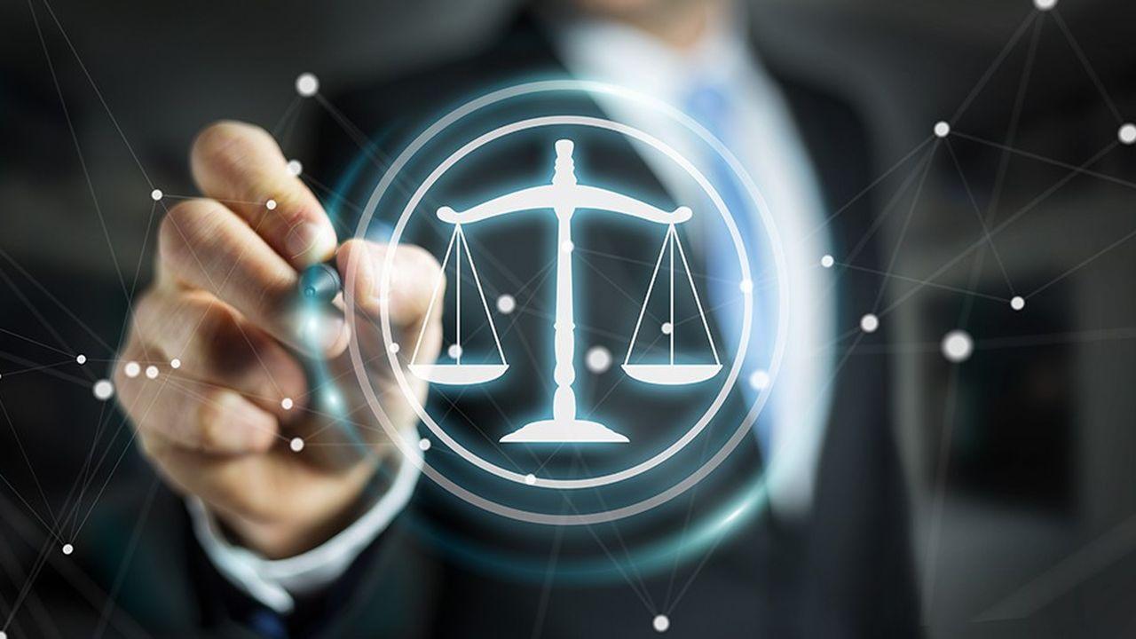 Open data des décisions de justice : mythes et malentendus