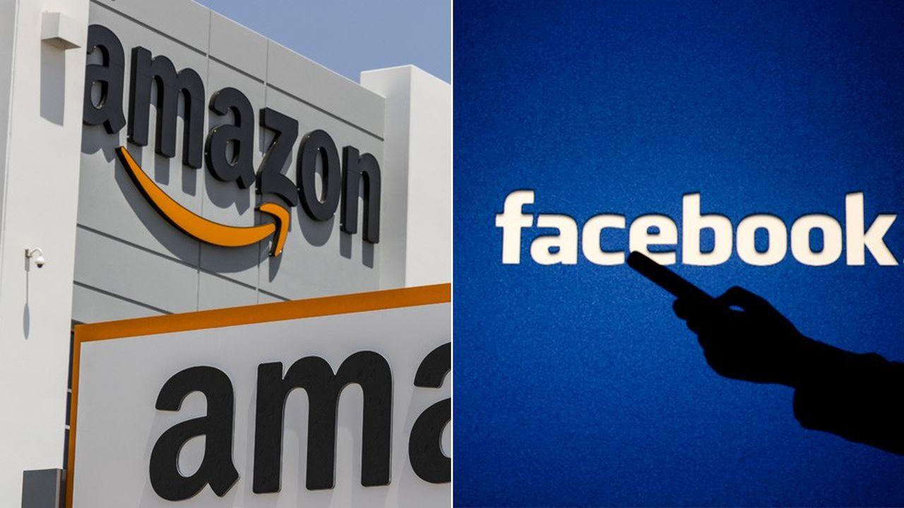 Lors du dernier trimestre 2018, les revenus d'Amazon dans la publicité en ligne se sont montés à 3,4milliards de dollars