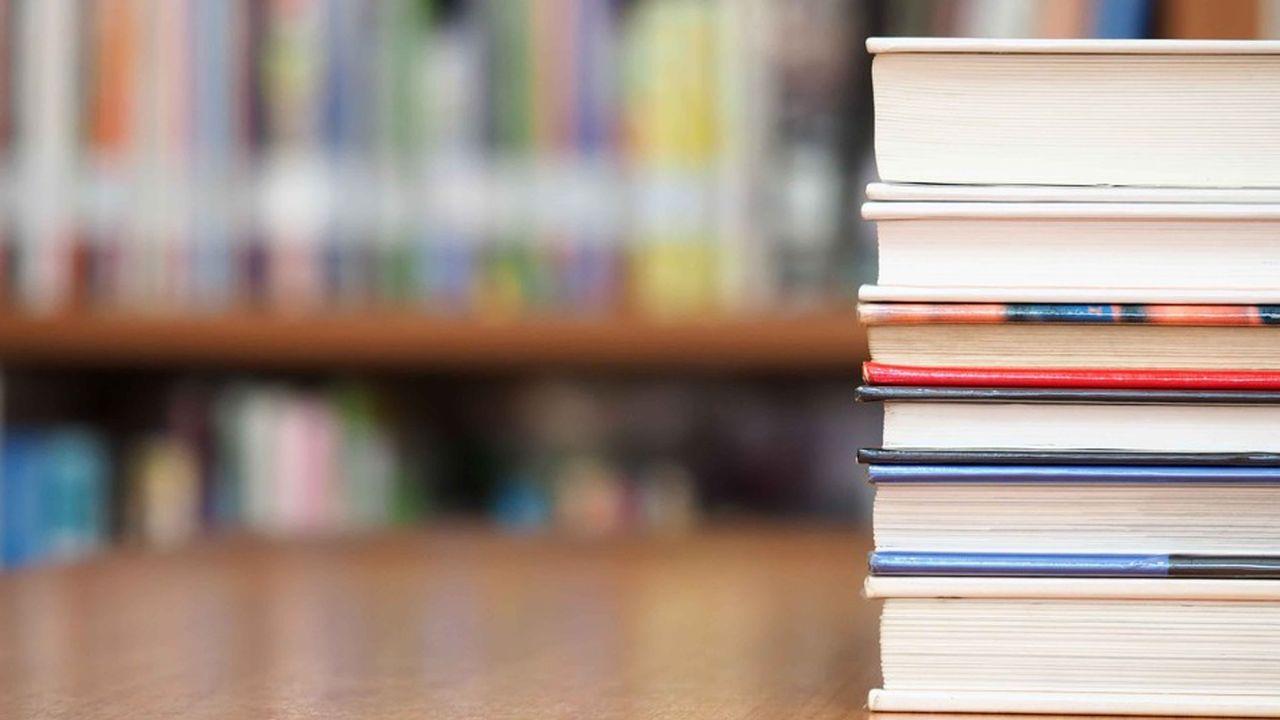 Lors de leurs voeux, Vincent Montagne, président du Syndicat national de l'édition (SNE) et Xavier Moni, président du Syndicat de la librairie française, ont appelé leurs pairs à agir contre la «surproduction».