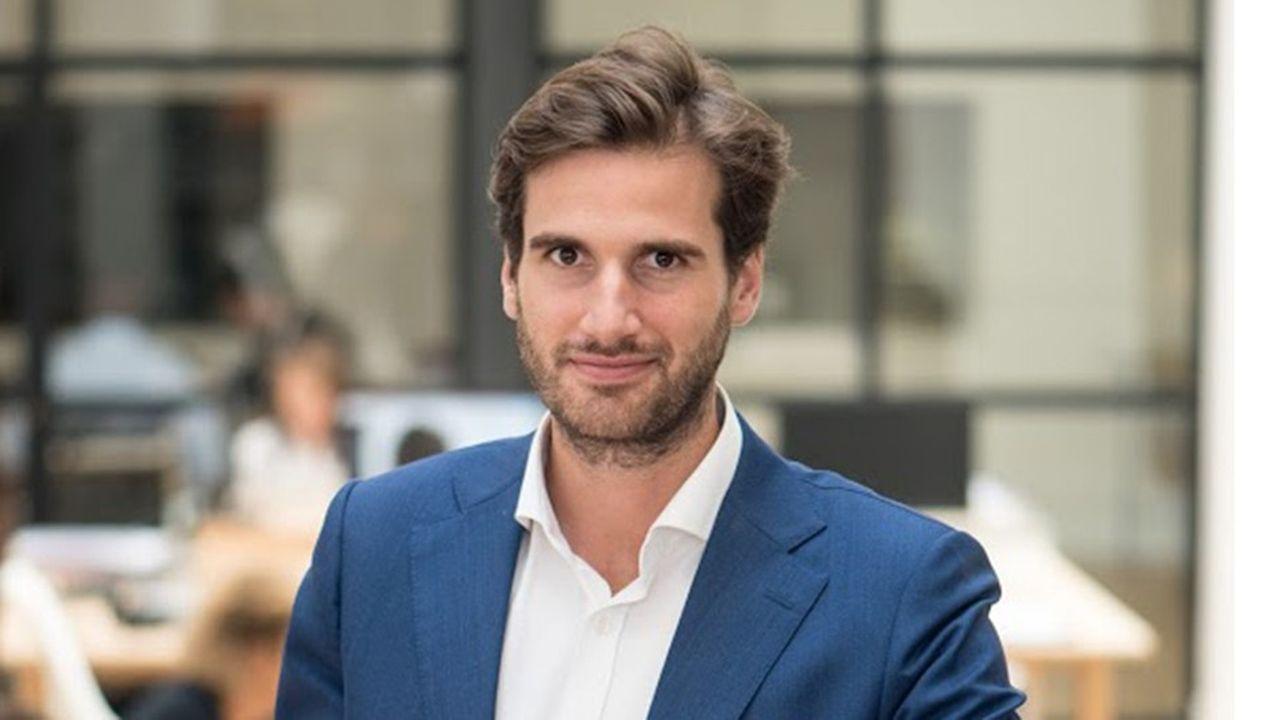 Cofondateur de la plate-forme Anaxago qu'il présidait, Joachim Dupont prend la tête de la nouvelle société de gestion Anaxago Capital.