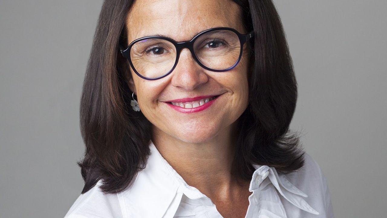 Marie-Laure Collet