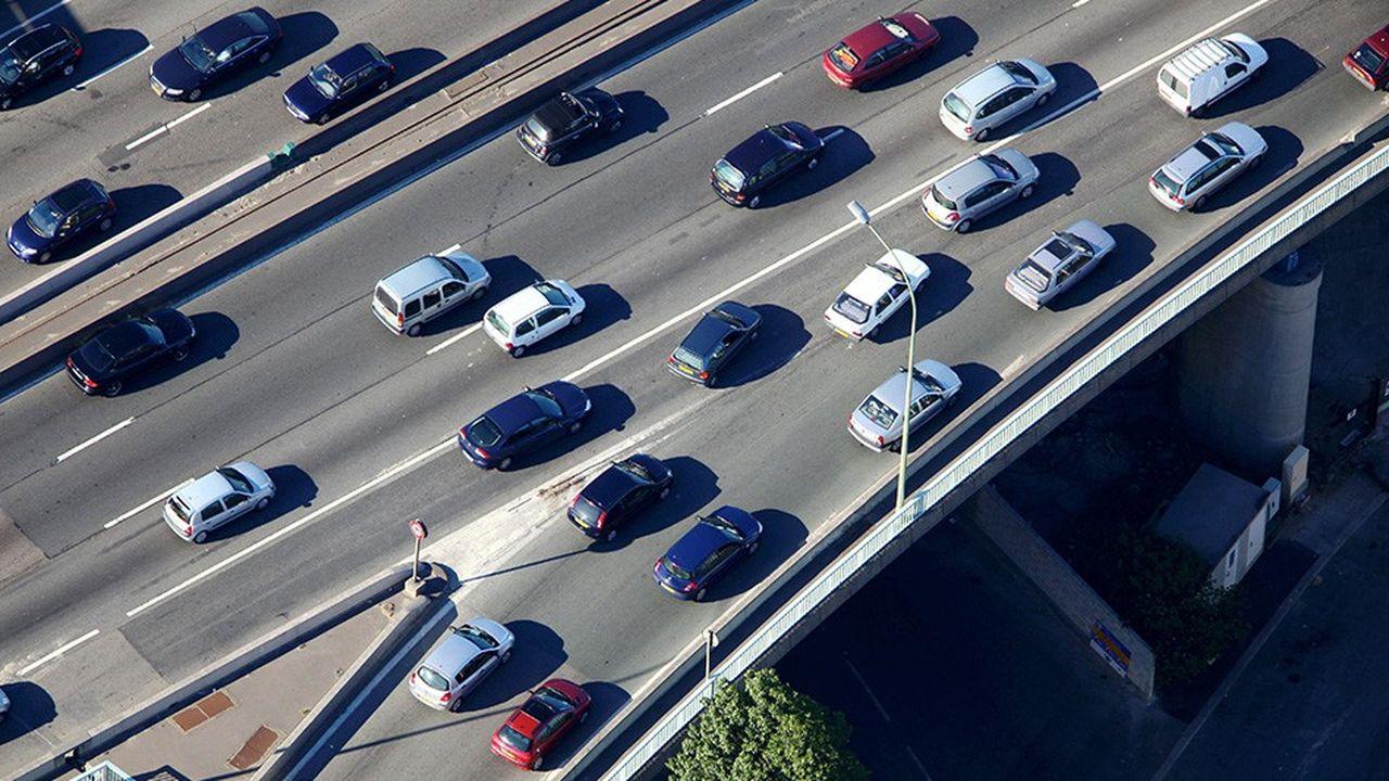 L'accent est également mis sur l'aménagement urbain, avec une meilleure répartition des espaces entre les voitures, les piétons et les cyclistes