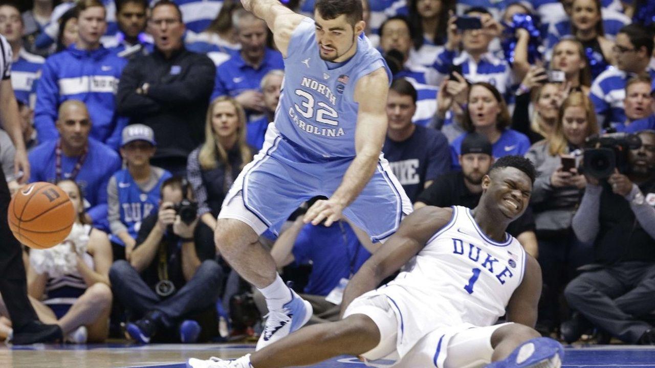 Nike : une future star du basket blessée à cause d'une ...