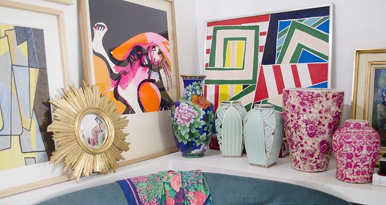 Sur Interencheres.com, 280 annonceurs ont proposé 2 millions de lots, dont 1,7million de meubles et objets d'art.