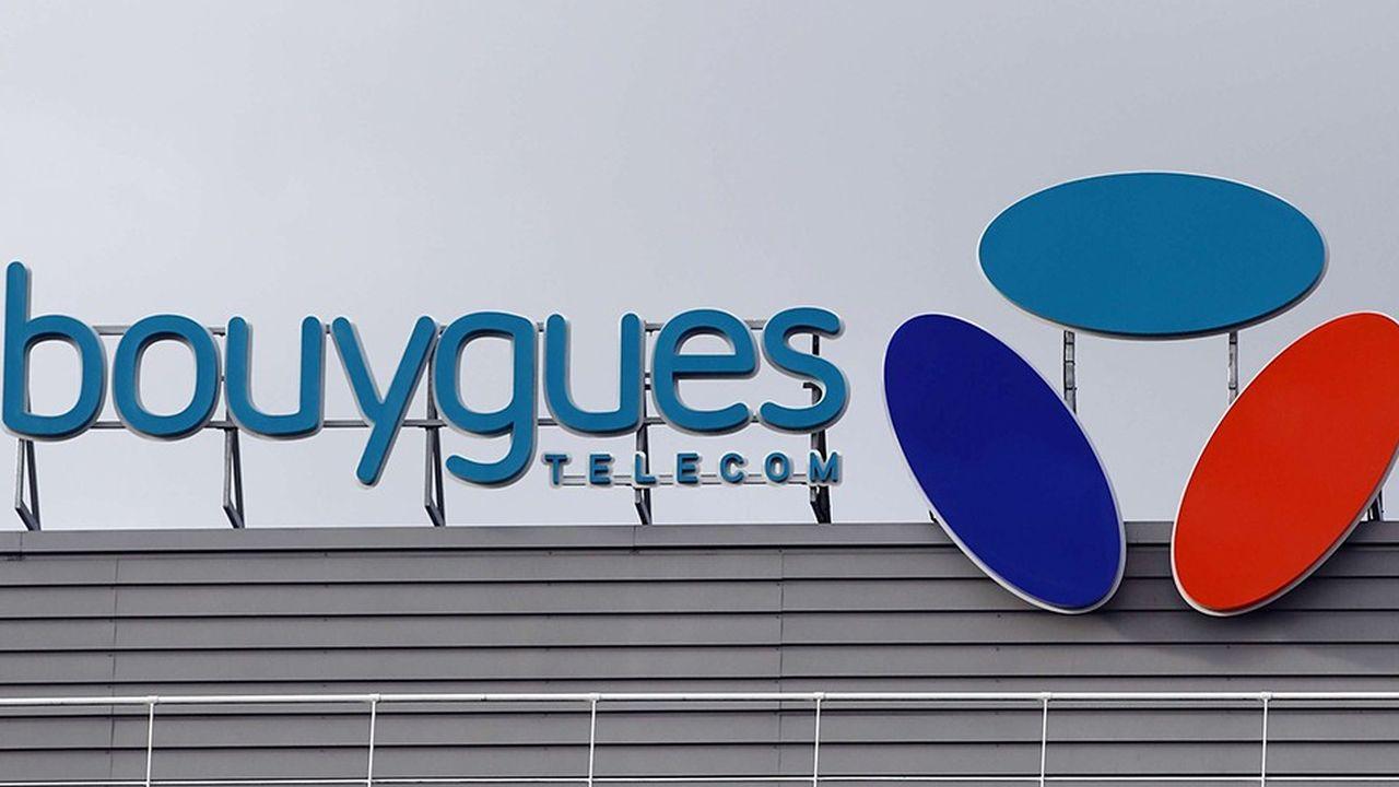 Le parc total d'abonnés (fixe et mobile) de Bouygues Telecom s'approche désormais des 20millions d'abonnés.