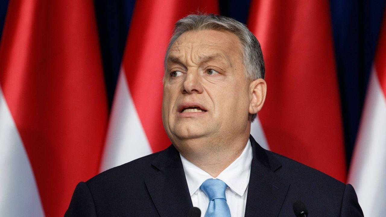 Le gouvernement hongrois a récemment renforcé son arsenal anti-immigration