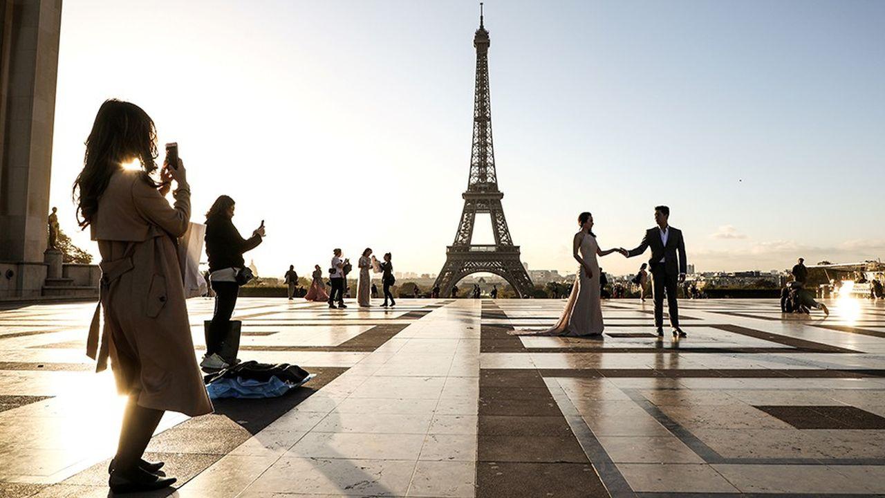 La réorganisation d'Atout France interviendrait au moment où ce groupement d'intérêt économique ouvert au privé, change de directeur général.