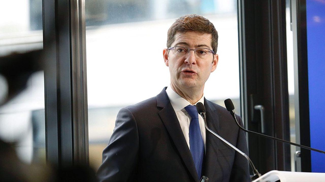 Présidée par Nicolas Théry, la principale composante du groupe Crédit Mutuel a présenté un résultat net record au titre de 2018.