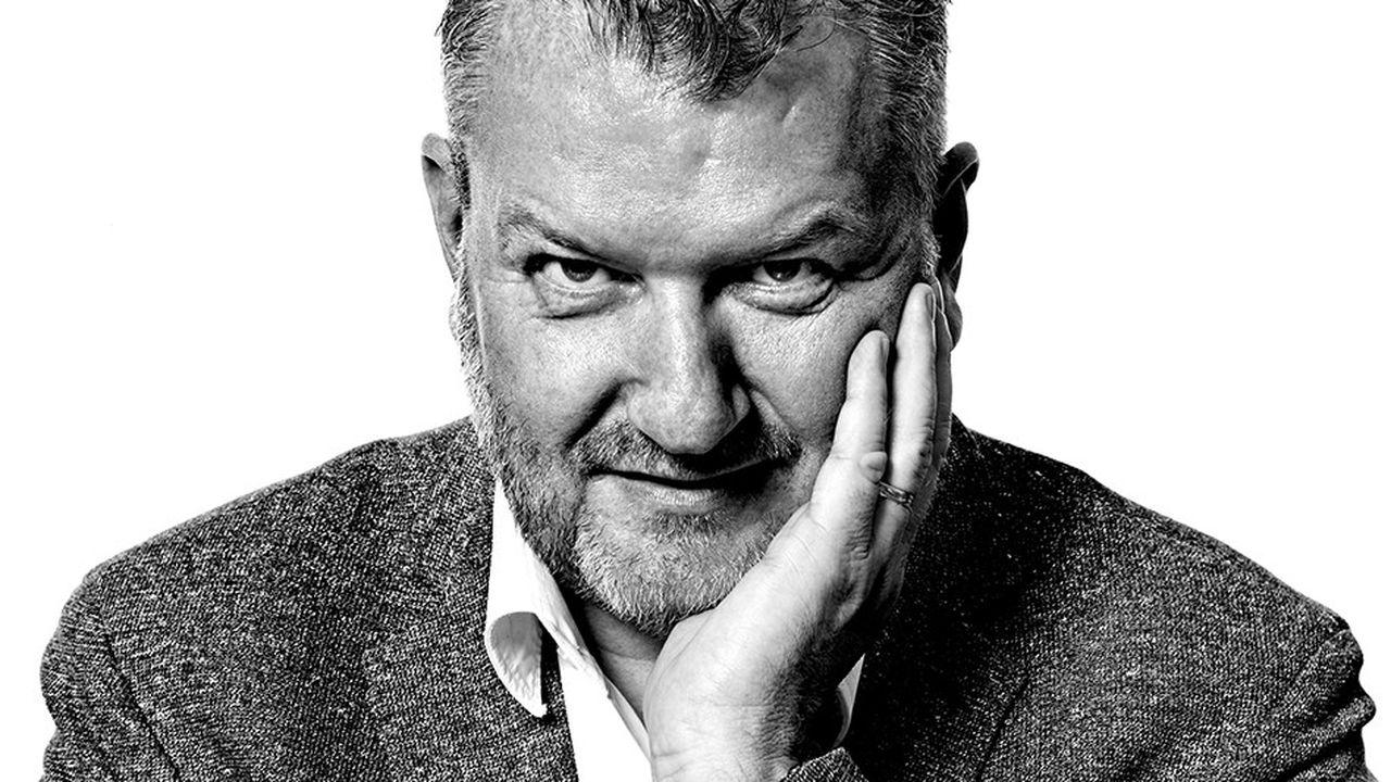 Christophe Dufossé
