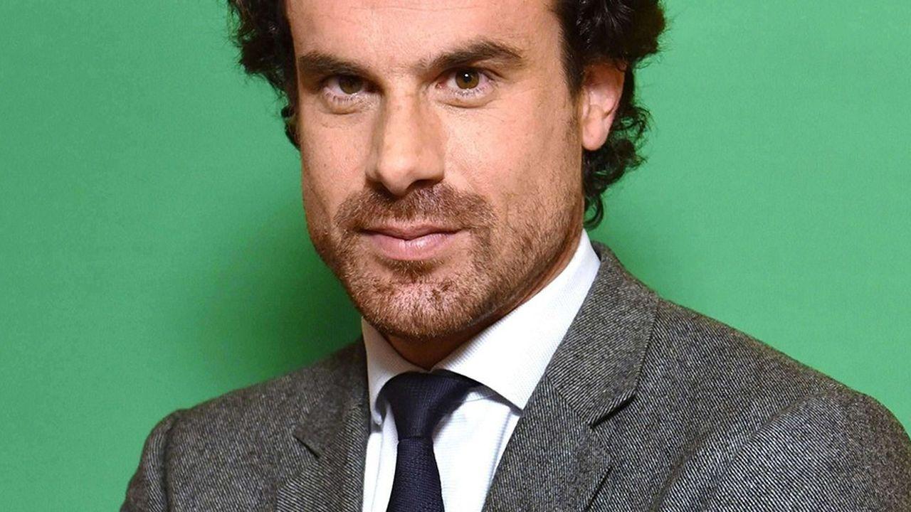 Mathias Vicherat.