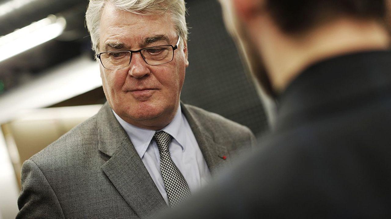 Jean-Paul Delevoye, haut-commissaire à la Réforme des retraites, a invité les partenaires sociaux à de nouvelles réunions de travail.