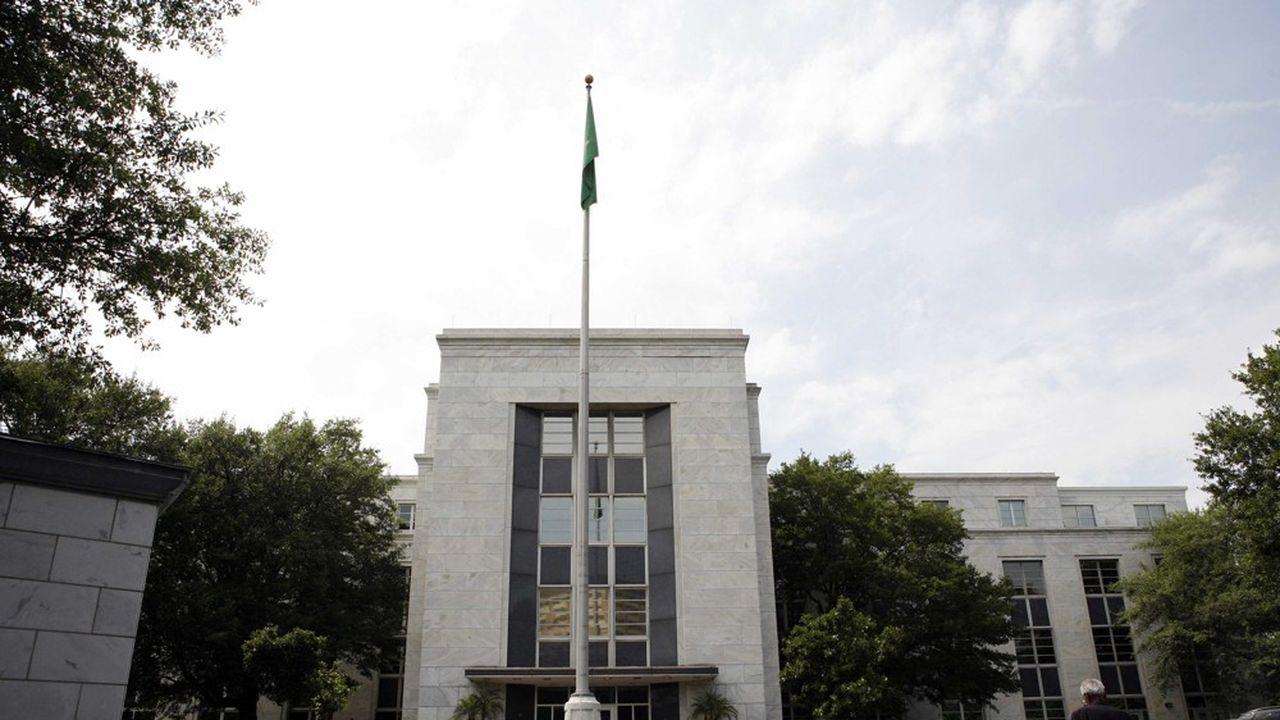 L'ambassade aux Etats-Unis est le poste le plus prestigieux pour l'appareil diplomatique saoudien.