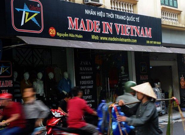 Sur les trente années qui ont suivi le Doi Moi, le PIB vietnamien a progressé, en moyenne, de 6,7% par an. En 2017, le PIB par habitant atteignait 2.400dollars.