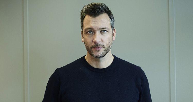 Mathias Ruch, patron de Crypto Valley Venture Capital (CV VC).