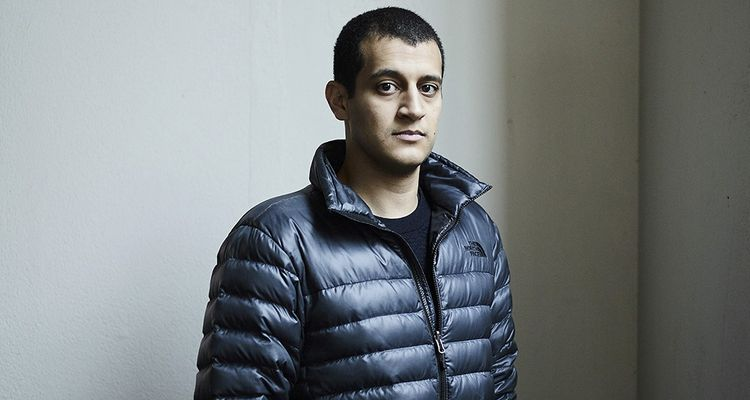 Hany Rashwan, patron d'Amun.
