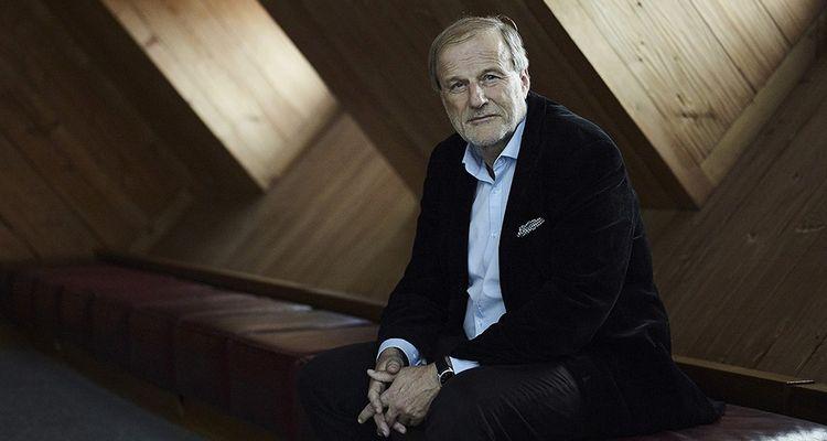 L'ancien maire de Zoug (2007-2018), Dolfi Müller.
