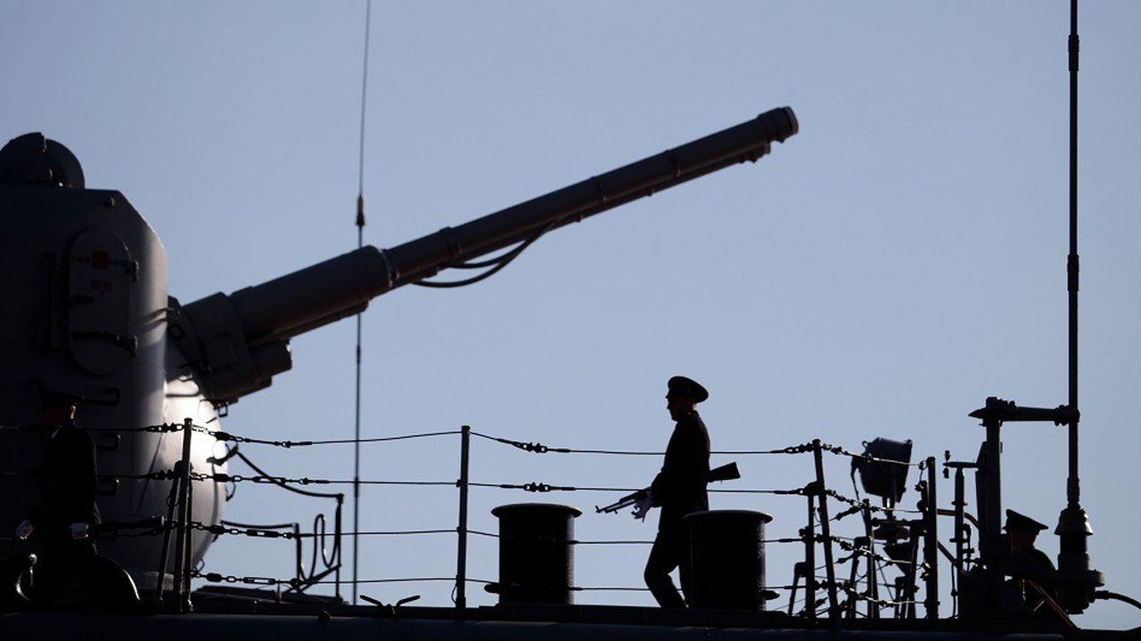 La Russie et les Etats-Unis s'accusentmutuellement de violer le traité sur les armes nucléaires de portée intermédiaire (INF)