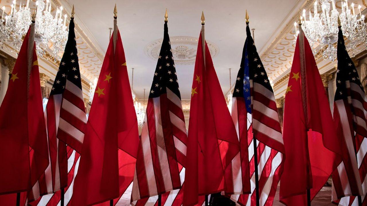 La guerre commerciale arrive en tête des préoccupations des 314 entreprises ayant répondu à l'étude menée par Deloitte à la demande de la Chambre de commerce américaine en Chine