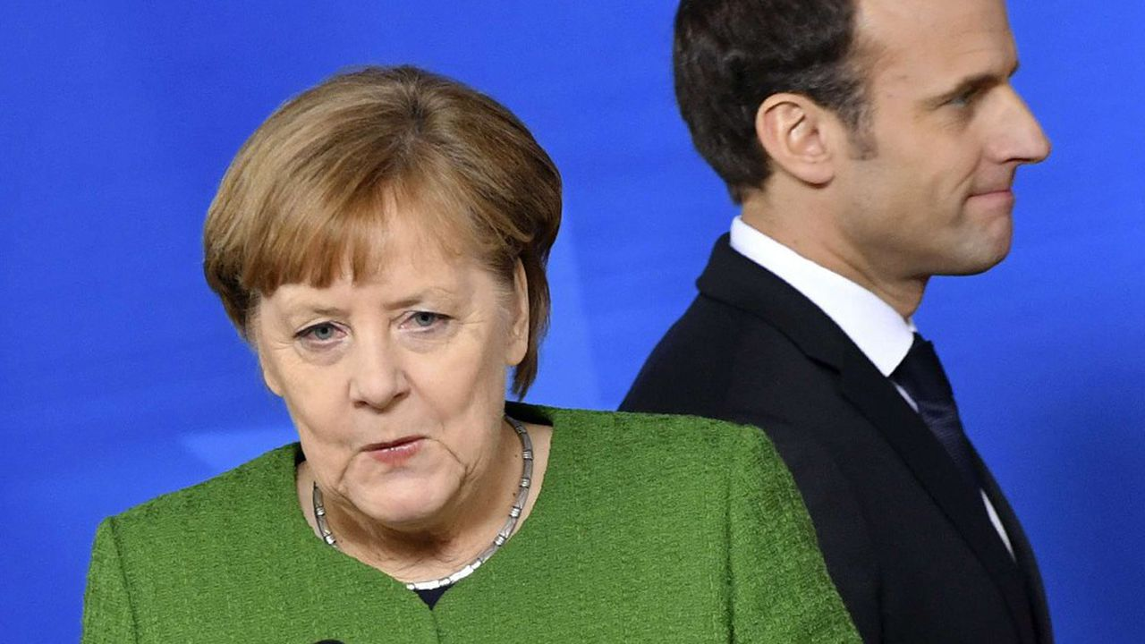 L'Union souffre aujourd'hui d'un mal nouveau et profond : une absence de leadership. Et aucun moteur, fût-il franco-allemand, ne suffit plus à entraîner l'ensemble.