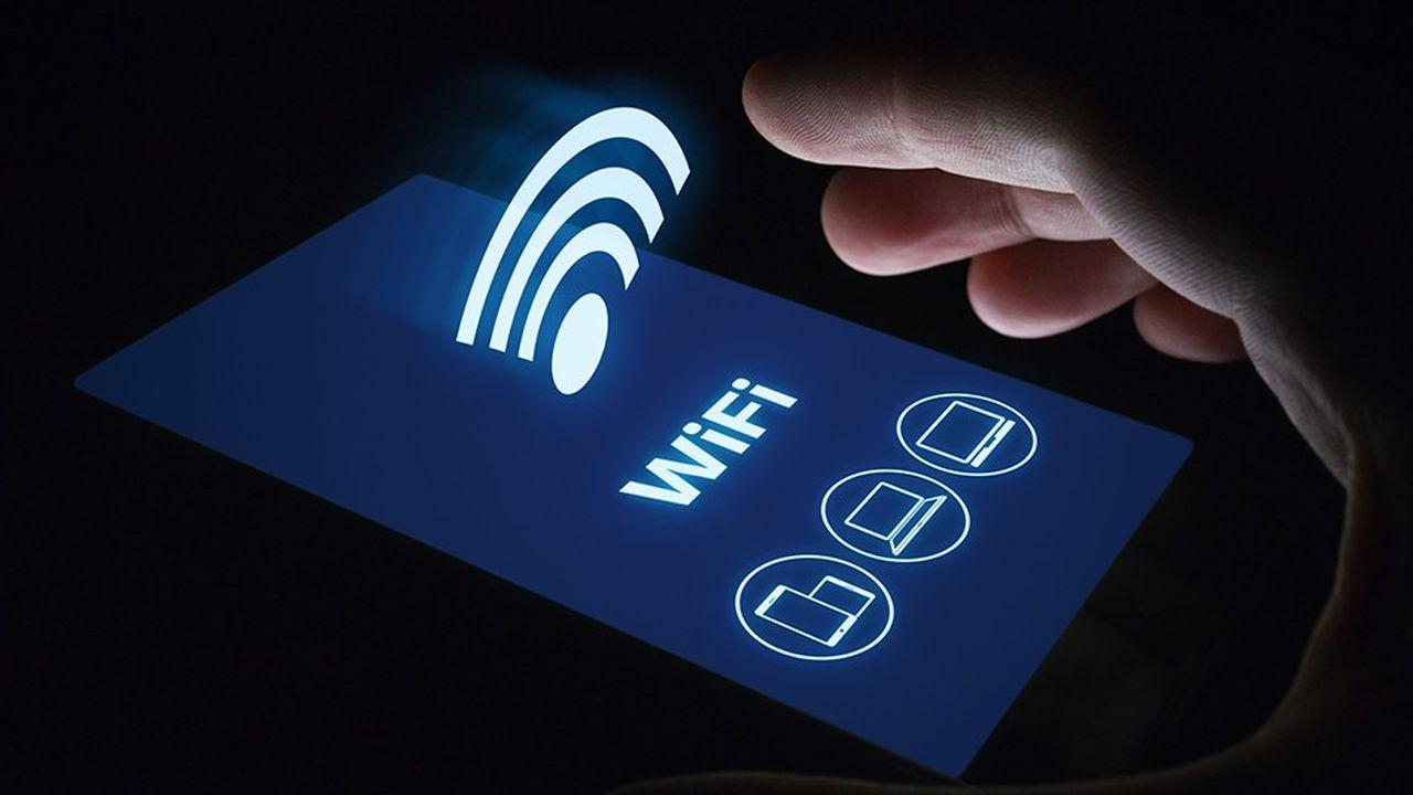 C'est à partir de travaux pour améliorer l'efficacité des réseaux wifi que les chercheurs ont trouvé un moyen d'utiliser les ondes pour effectuer des calculs.