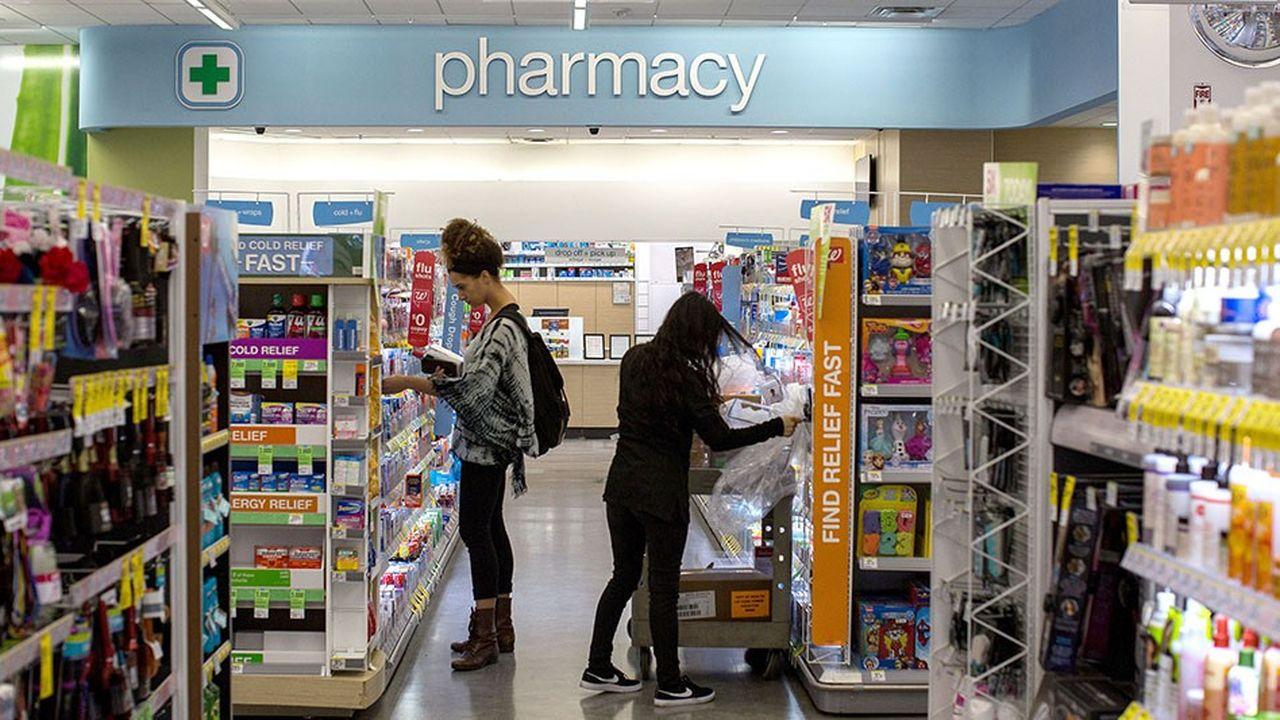 Les prix des médicaments ne cessent d'augmenter pour les patients américains.