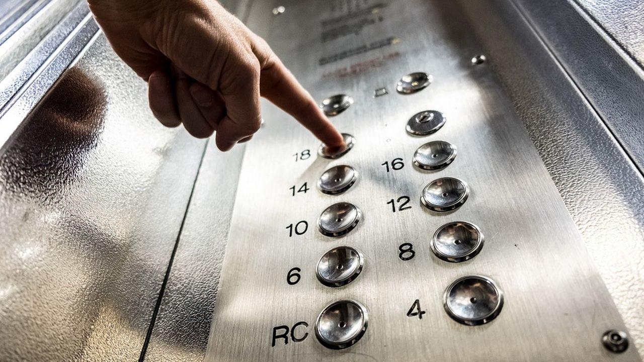 Des ascenseurs en route vers l'autonomie énergétique