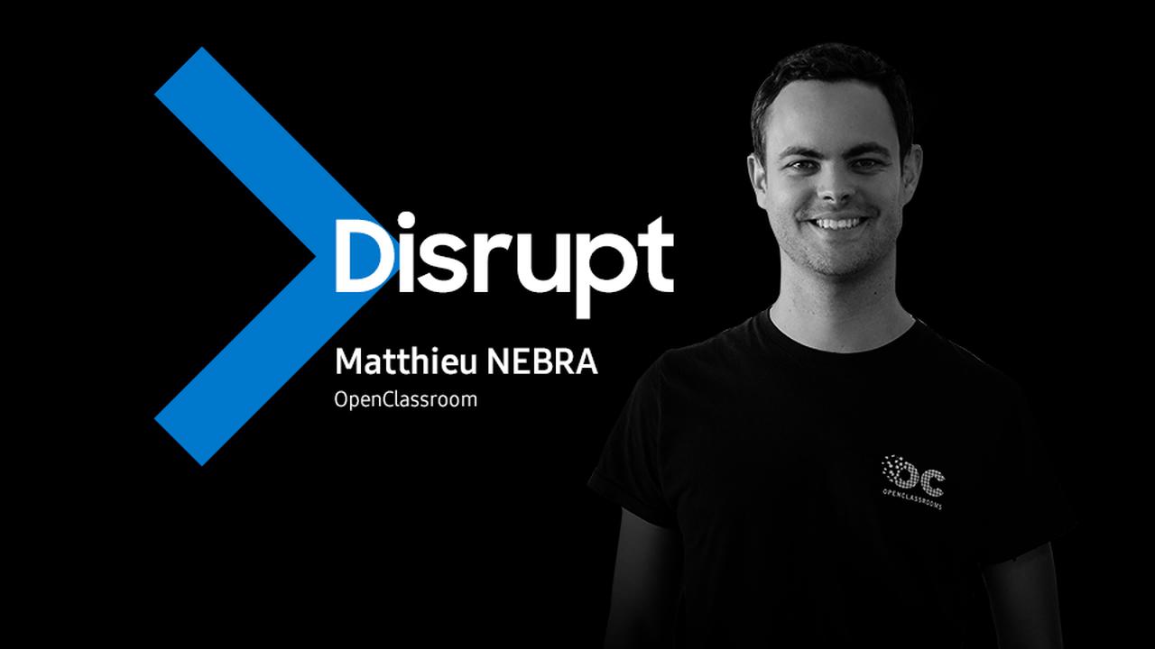 [INTERVIEW] Ces entreprises innovantes et heureuses, les bonnes idées d'OpenClassrooms
