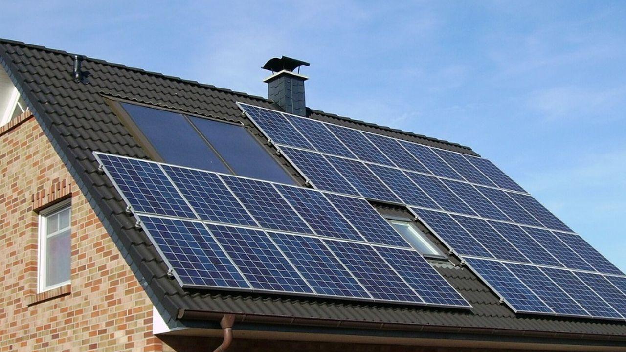 À Reims, un cadastre pour développer le photovoltaïque
