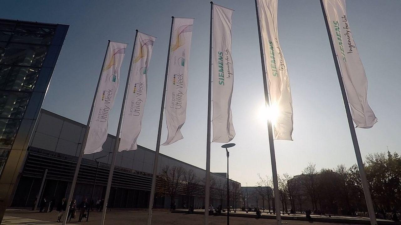 Les distributeurs électriques européens au coeur de l'innovation