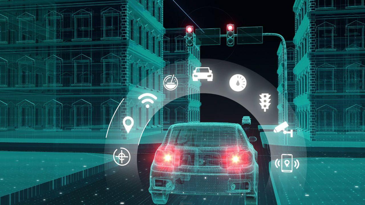 Des routes intelligentes pour la sécurité et l'environnement