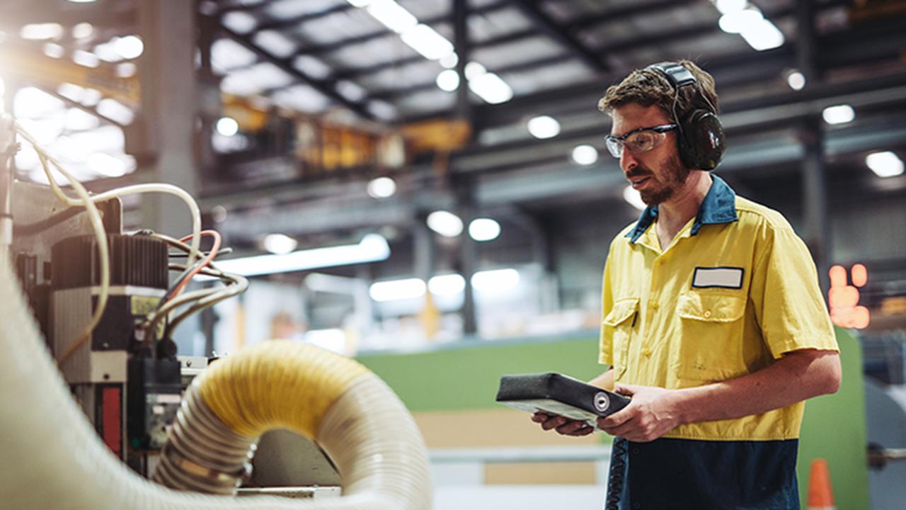[NEWS] À mesure que l'industrie se transforme, la Nouvelle Economie Mobile gardera les employés inspirés.